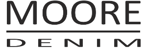 Logo MOORE DENIM